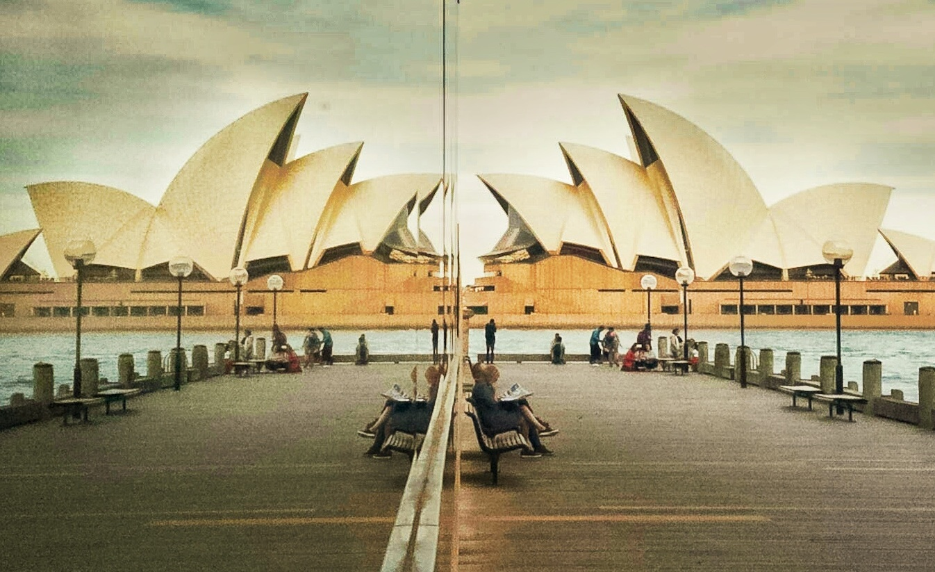 Sydney Smartphone Photography Course