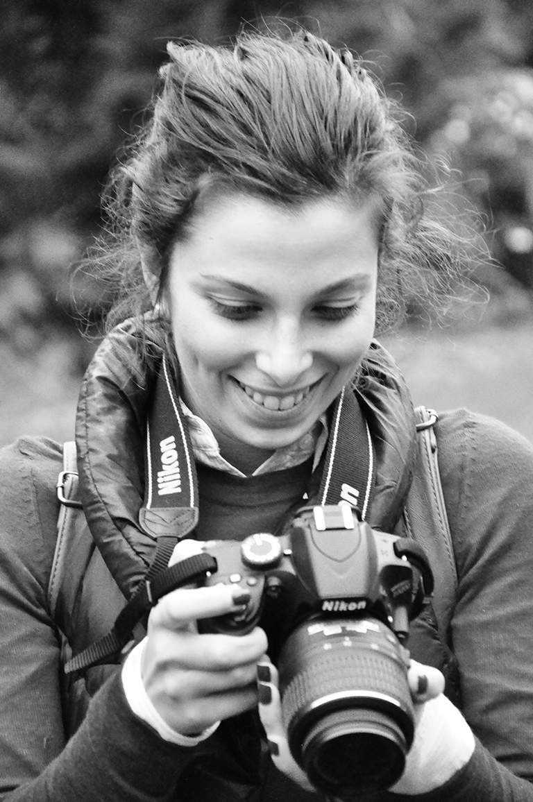 Melbourne Digital SLR Photography Course