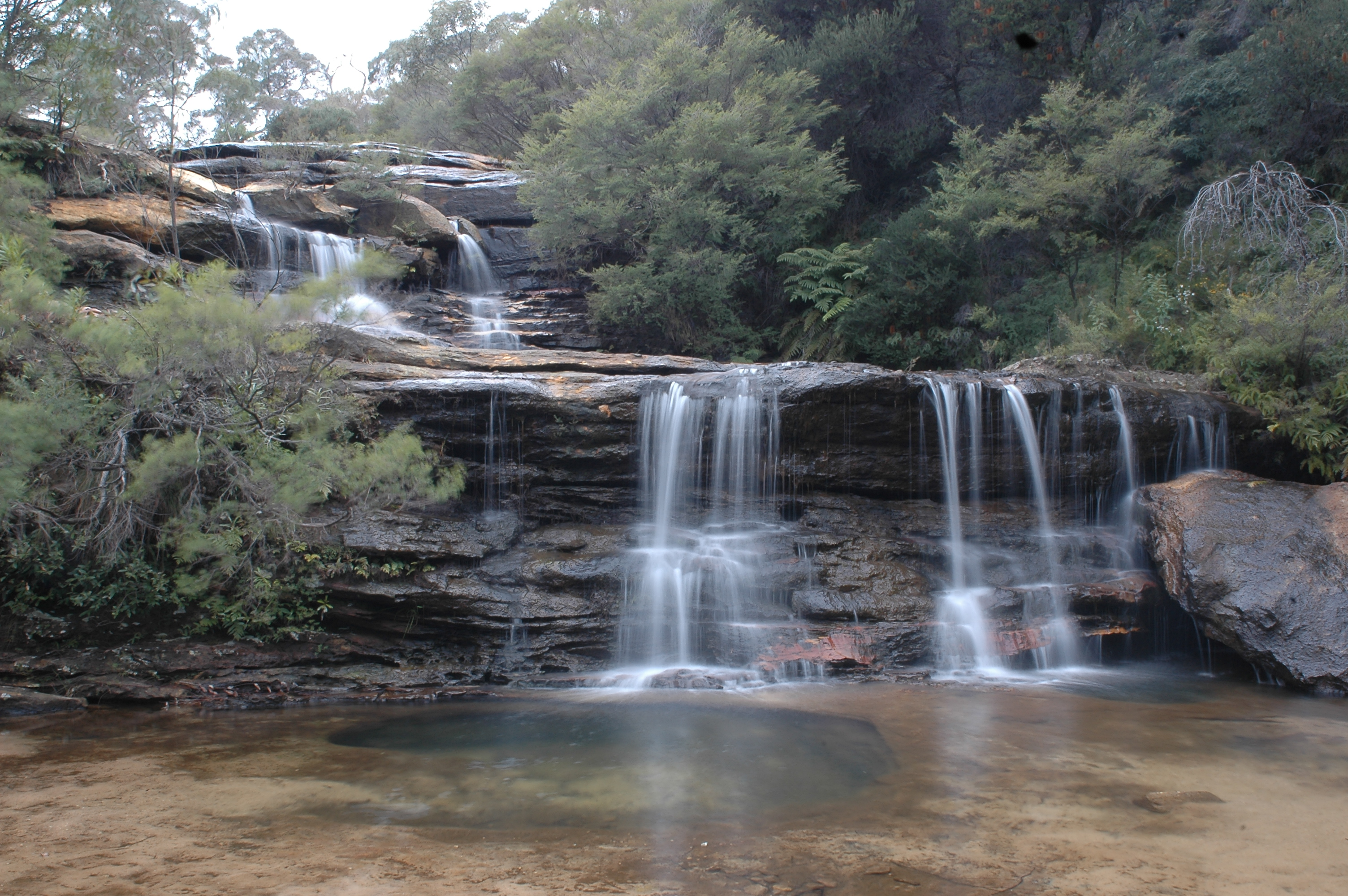 Blue Mountains Photography course
