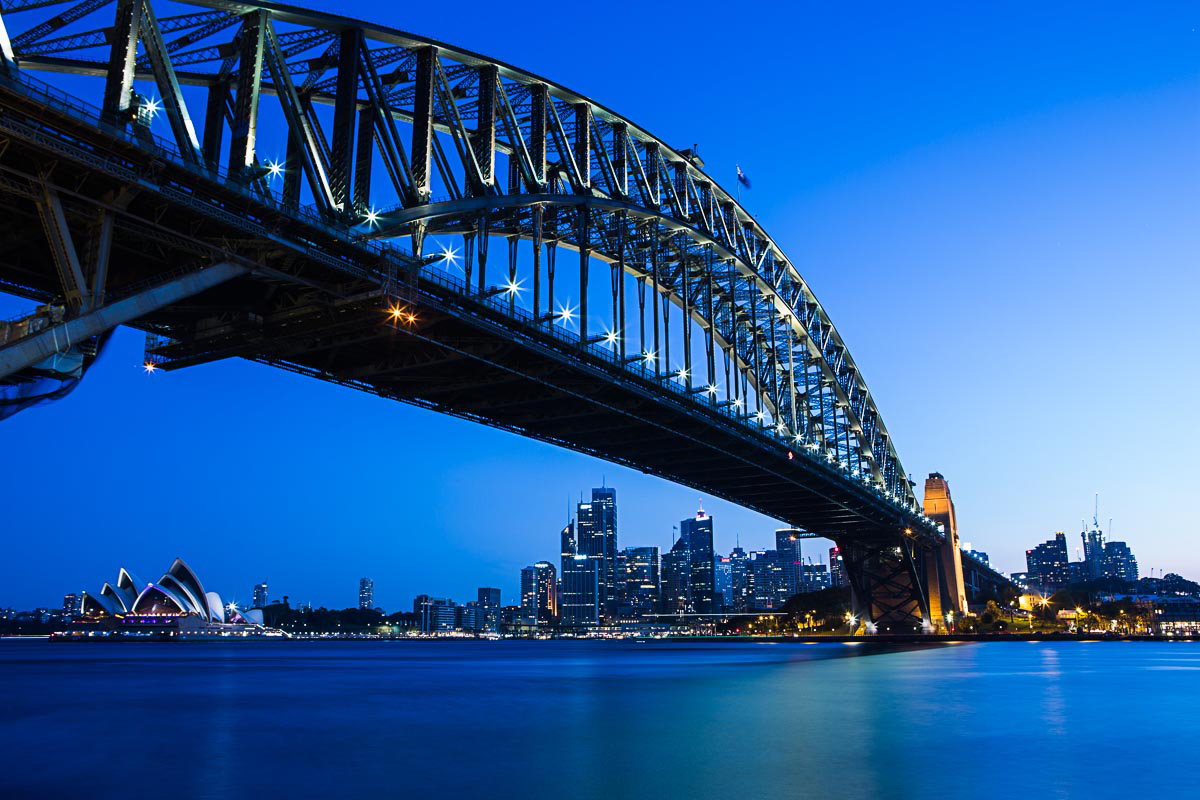 Sydney Night Photography Course